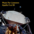 NASA Apollo Missions at 50 Website