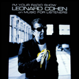 Leonard Cohen - Official Website
