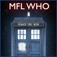 Doctor Who 50th on MFL